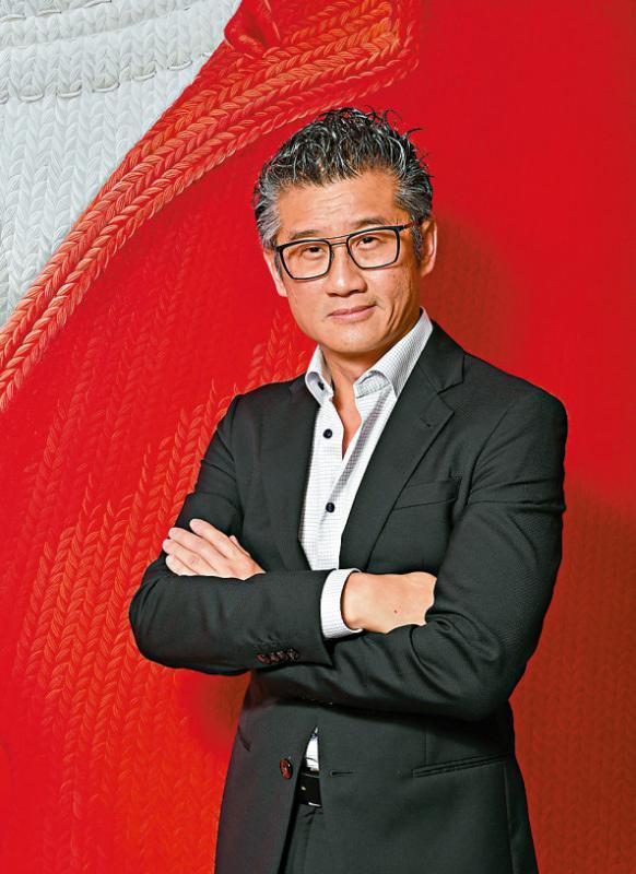 莫樹錦成「腫瘤學巨人」亞洲第一人