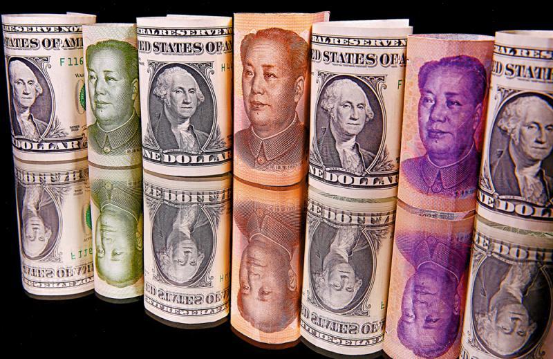 洞若观火/人币汇率不会持续升值\中山证券首席经济学家 李 湛