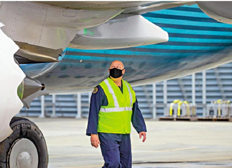 2000亿支援航空业 特朗普促国会通过