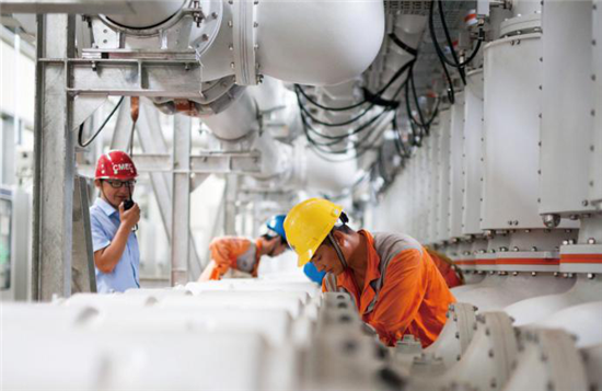 中国机械设备工程:构建社会责任管理体系  践行企业的社会担当