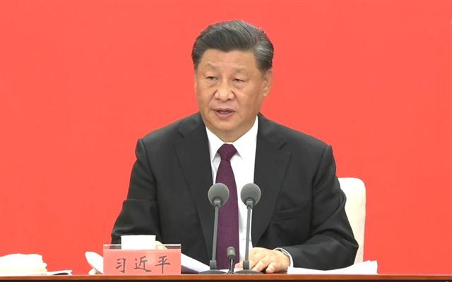 习近平:新时代深圳要丰富「一国两制」事业发展新实践