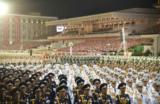 朝鲜首次成立以金正恩命名大学 韩媒称或培养尖端人才