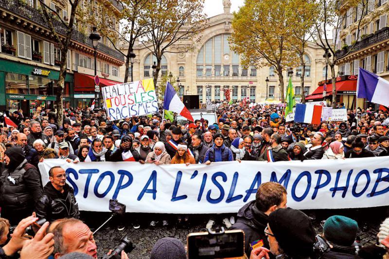 法擬立法加強監管 穆斯林憂被邊緣化