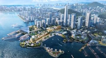 深圳市长:加强与港合作 提速湾区互联互通