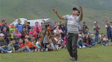 调查发现新疆少数民族民众劳动就业呈现明显的自愿性、自主性和自由性