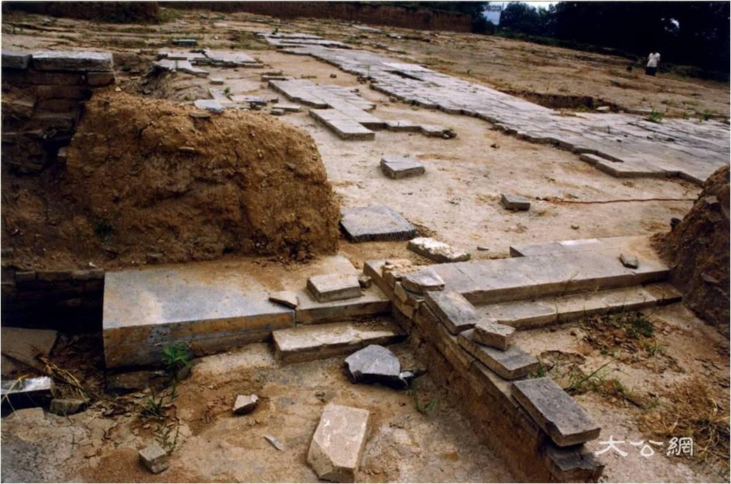 成功申遺20年 洛陽龍門石窟保護研究成果發布