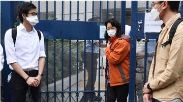 ?民主党郑丽琼泄露警员隐私 判监28天准缓刑一年