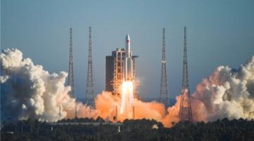 中国载人航天将进入空间站建造准备阶段