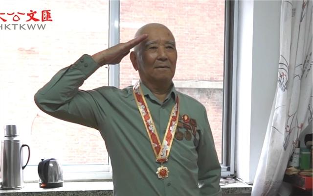 抗美援朝出国作战70周年 志愿军精神在「英雄的城市」永流传