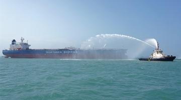 粤港澳大湾区东部海域最大规模应急搜救演习举行