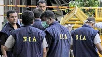 印度學生惡作劇買槍,驚動情報機構,被特工找上門