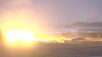 台军否认美军机飞越台北上空