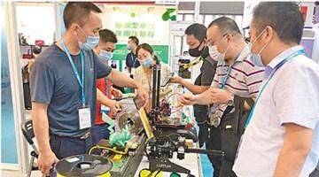 珠海建粤澳芯片产业示范园