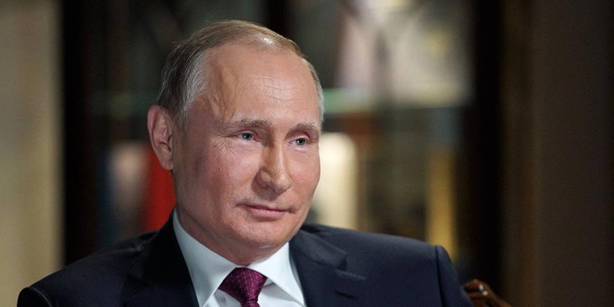 普京:不排除中俄组建军事同盟可能