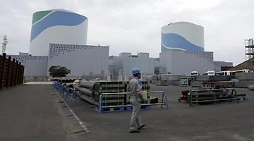 日本女川核电站2号机组重启在即 只差最后一步