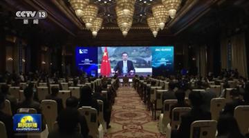 李克强:推动国际科技合作 实现互利共赢