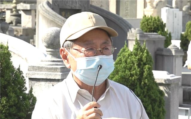 探秘|香港仔华人永远坟场 见证华人在港「落地生根」