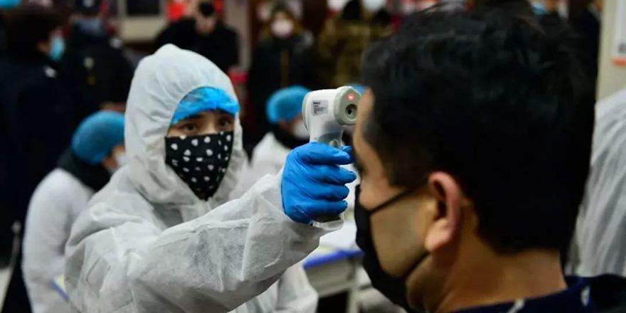 新增137例无症状感染者 新疆喀什启动一级响应