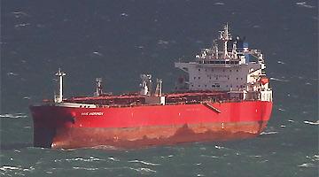 英特种部队突袭疑似遭劫持油轮 7名偷渡者被拘