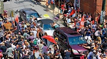 美国多部门警告:大选之后警惕民兵暴乱