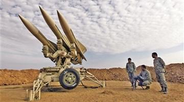 多边主义的胜利:伊朗重启军火自由贸易