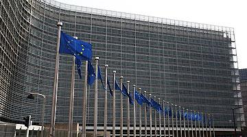 欧盟正式获准对美40亿美元商品征收关税 美方表遗憾