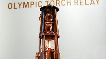 11月7日起 东京奥运圣火将在日本多地巡回展示