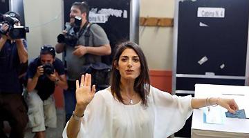 罗马市长及家人遭死亡威胁 或因打击黑手党被报复