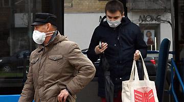 俄罗斯宣布新一轮防疫措施 10月28日起实施