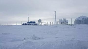 美加强北极军事部署 专家:争不过俄 美国急了