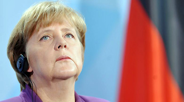 外媒:德国执政党决定取消12月党代会 推迟选举新领导人