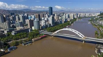 """全国省会城市首个低碳城市管理云平台建成 """"大数据+云大脑""""助力兰州绿色发展"""