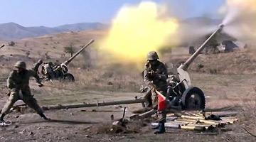 亚阿冲突持续 联合国警告袭击平民区或构成战争罪