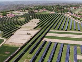 """众院士兰州新区""""对话阳光"""":照亮绿色能源未来"""
