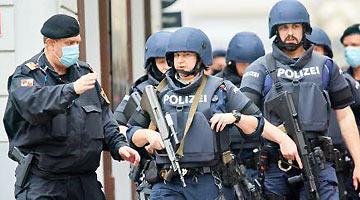 意大利外长呼吁欧盟出台美式爱国者法案 以加强反恐