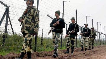 印军称在印巴边境发现巴方隧道 高级官员紧急赶往现场