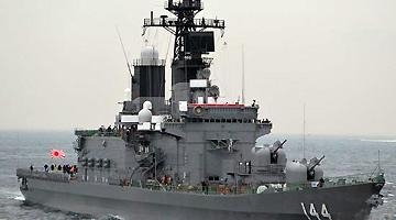 日本将首次出口护卫舰 将创下防卫装备出口最大规模