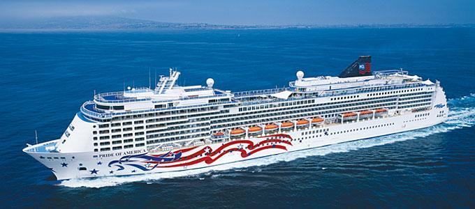 國際郵輪協會宣布美國郵輪停航時間延長至12月31日