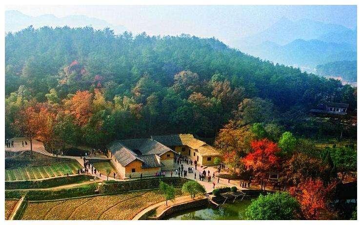 湖南打造紅色旅遊「升級版」