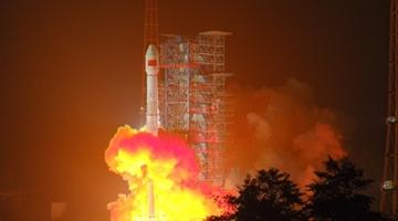 中國成功發射天通一號02衛星 將為中東及非洲提供通信服務