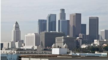 美国洛杉矶2020年已发生逾300起凶杀案 创十年新高