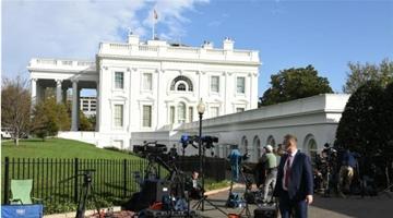 特朗普政府通知拜登为其过渡程序提供联邦资源