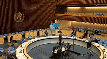 世卫:国际社会需建立新标准 确保疫苗公平分配