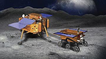 国家航天局高姿态:中国正规划建设国际月球科研站