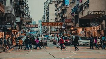 调查:香港逾九成市民支持全民强检