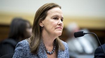 美媒:弗卢努瓦将获拜登提名 或成美国首任女防长