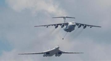 俄成功试射新型反导导弹 称将有效防御空天袭击