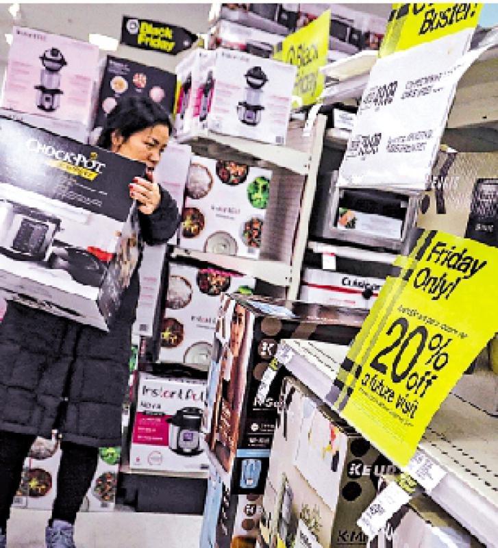 物流领域/旺季销售 电商成败关键\UPS香港及澳门区董事总经理赵 莉