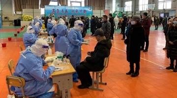 吴尊友海边一:新疆疫情源头为境外集装箱