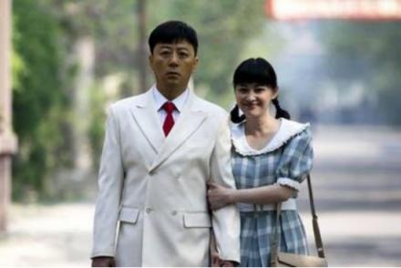 """演员刘晓晔CCTV-1《故事里的中国》走近""""父母爱情"""",再现守岛人的相伴相守!"""
